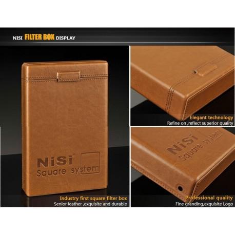 NiSi Filter Case